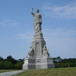 Forefather's Monument