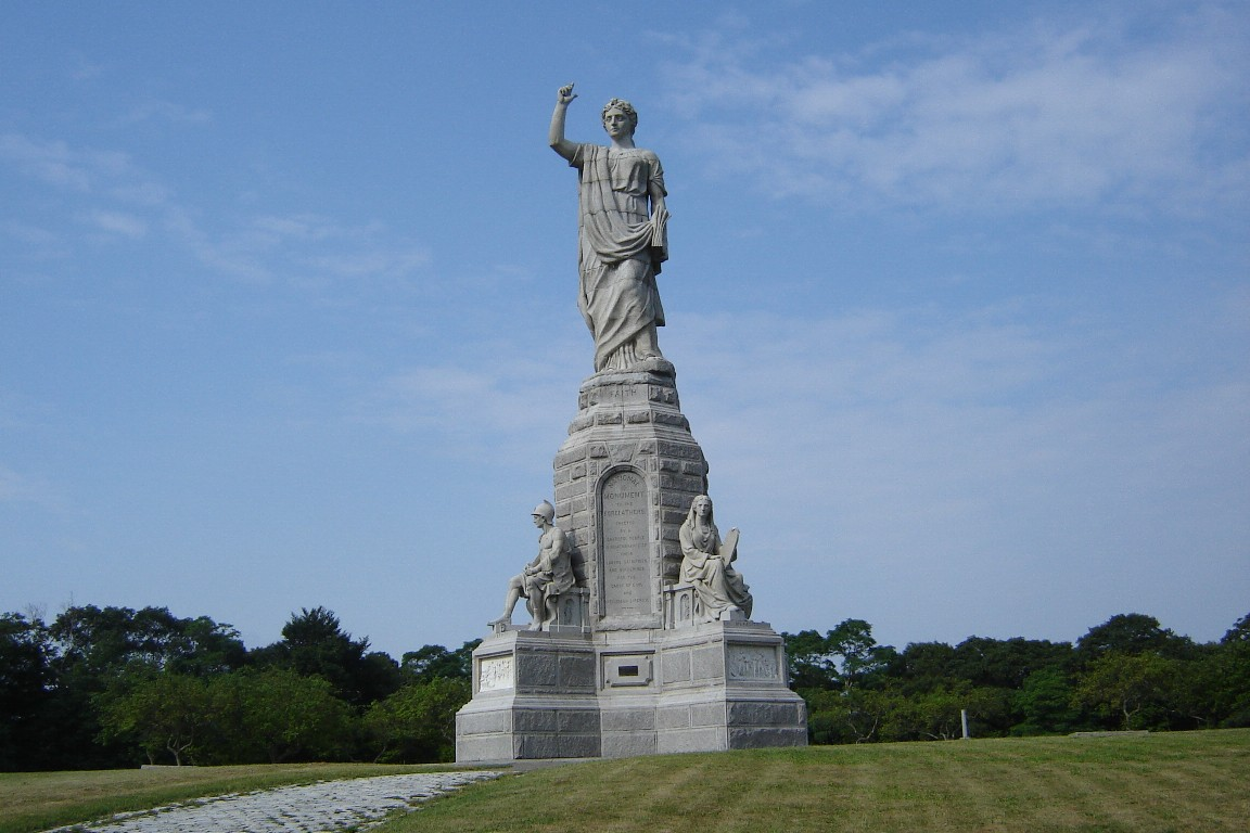 Forefather S Monument Heritage Ministries Of Kentucky